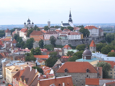 Tallinn Estonia Guide