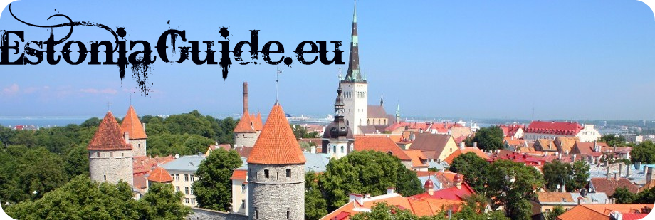 estonia guide